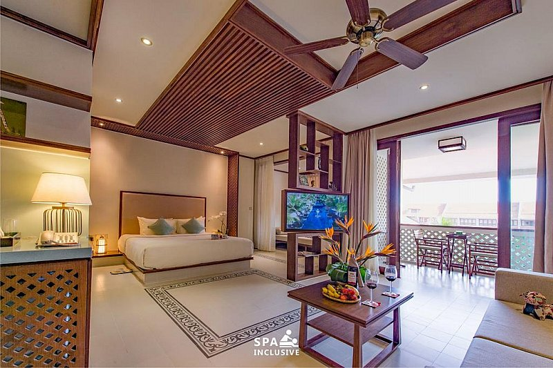 Almanity Hoi An Wellness Resort 32