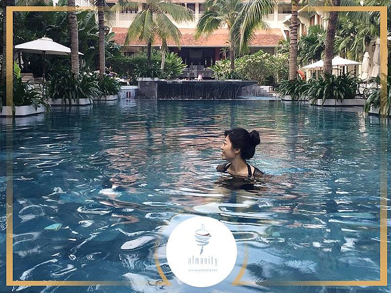 Almanity Hoi An Wellness Resort 38