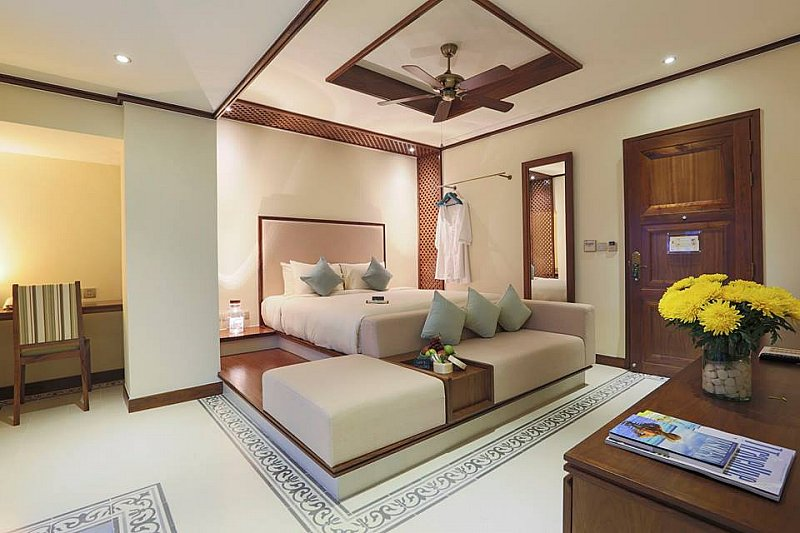Almanity Hoi An Wellness Resort 5