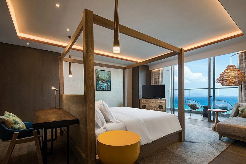 radisson blu resort cam ranh 1