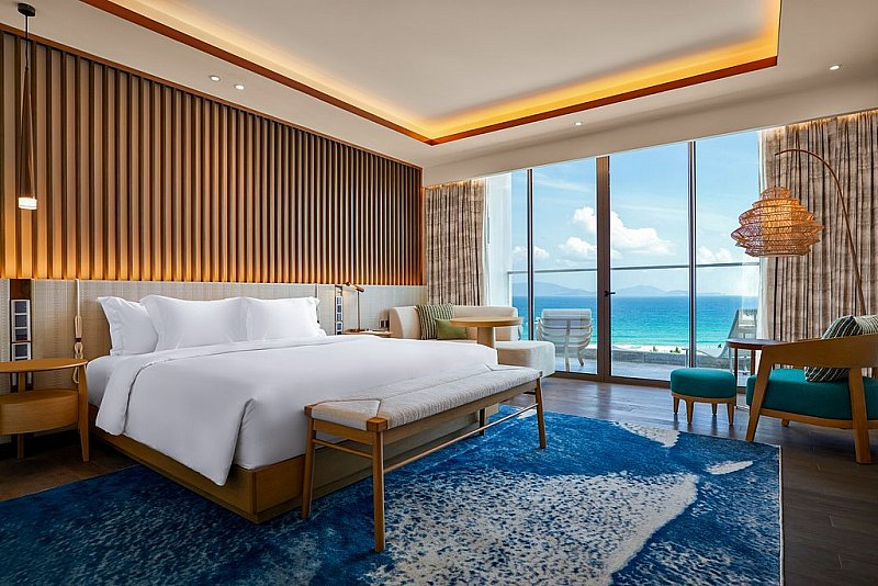 radisson blu resort cam ranh 19