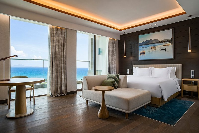 radisson blu resort cam ranh 22