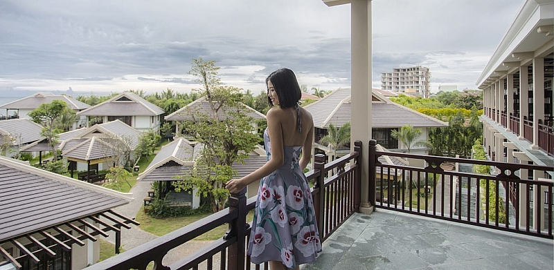 Anja Beach Resort  Spa Phú Quốc 1