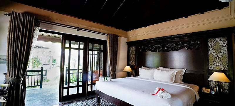 Anja Beach Resort  Spa Phú Quốc 11