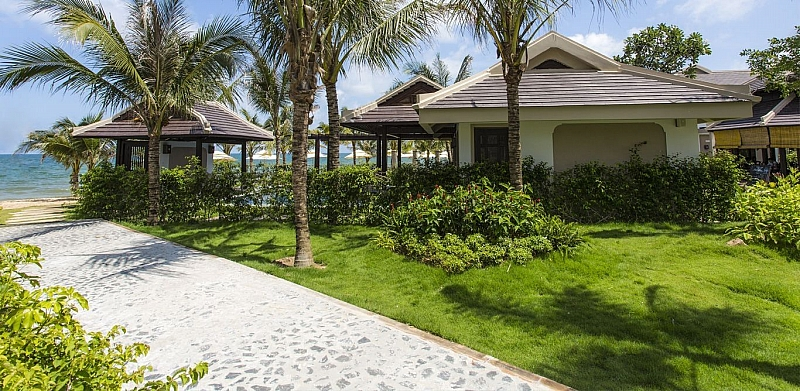 Anja Beach Resort  Spa Phú Quốc 26