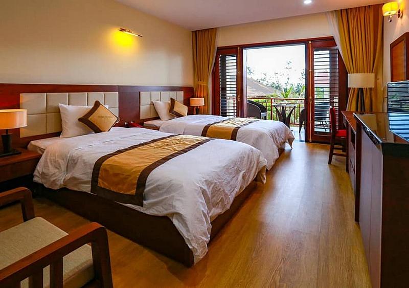 Quang Phu Đồng Hới Resort 1