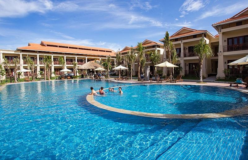 Quang Phu Đồng Hới Resort 16