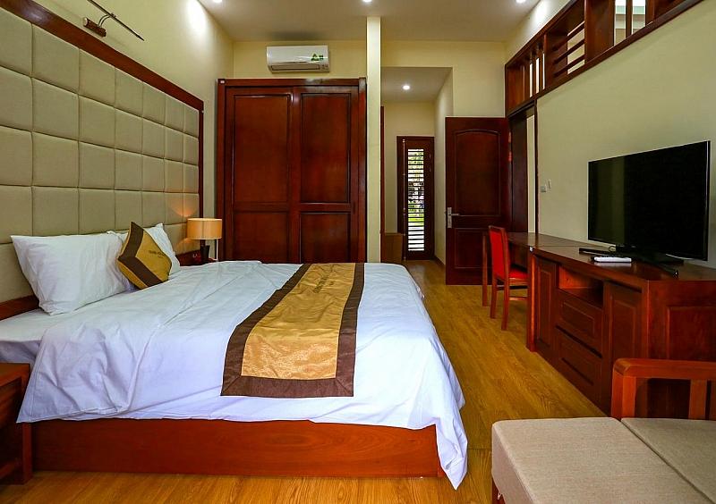 Quang Phu Đồng Hới Resort 8