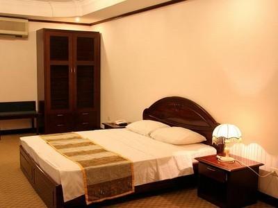 SAO MAI THANH HÓA HOTEL
