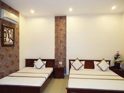 Khách sạn Đại Lượng Rạch giá Kiên Giang