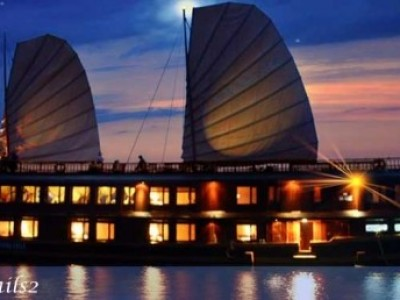 INDOCHINA SAIL CRUISE