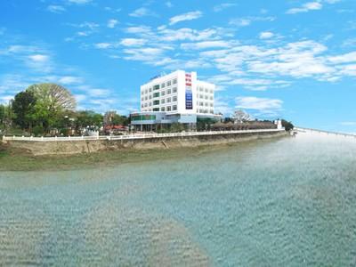 MỸ TRÀ RIVERSIDE HOTEL - QUẢNG NGÃI