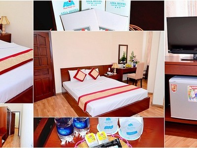 ASIA CẦN THƠ HOTEL