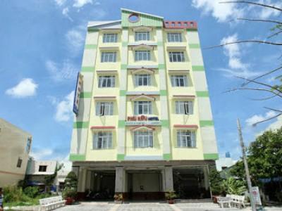 Khách sạn Phú Hữu Rạch Gía