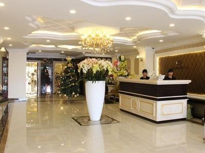 ROYAL HOTEL - ĐÀ LẠT