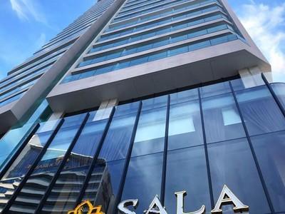 SALA BEACH HOTEL ĐÀ NẴNG