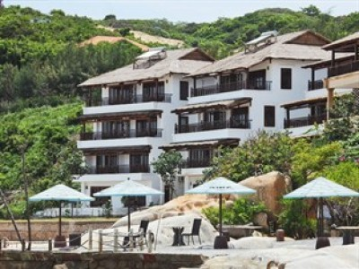 ROCK WATER BAY BEACH RESORT PHAN THIẾT