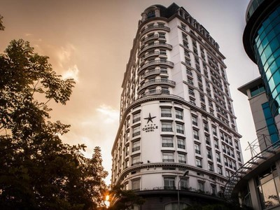 CANDLE HOTEL & RESIDENCE - HÀ NỘI