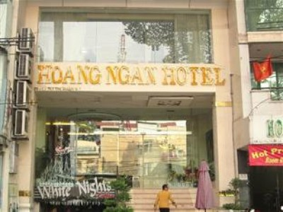 HOÀNG NGÂN HOTEL