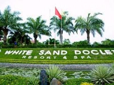 WHITE SAND DỐC LẾT RESORT NHA TRANG
