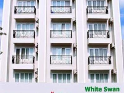 WHITE SWAN APARTMENT NHA TRANG
